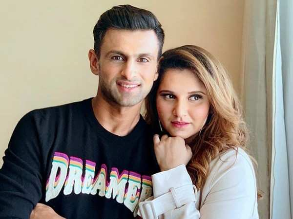 Sania Mirza and Shoaib Malik name their baby boy Izhaan Mirza Malik