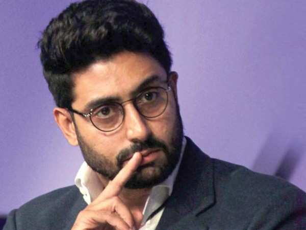 Exclusive! Abhishek Bachchan to make his web debut soon