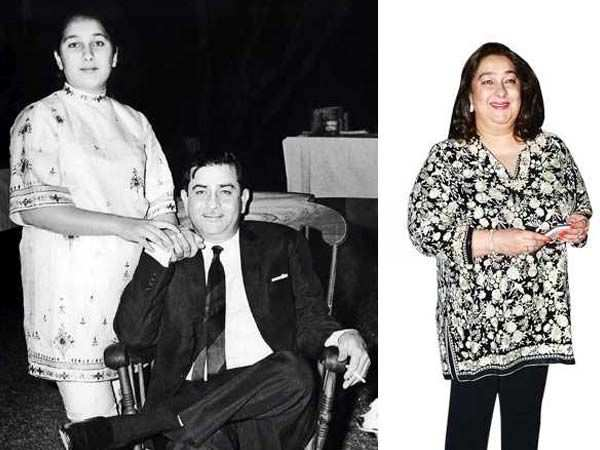 Rima Jain on Late Raj Kapoor's obsession with wife Krishna Raj Kapoor
