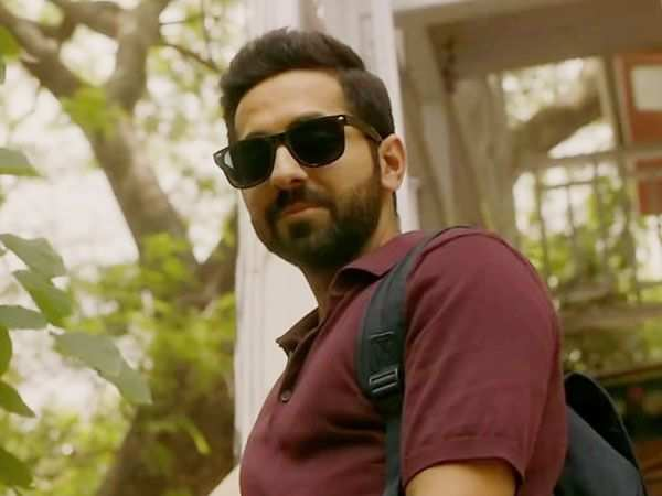Andhadhun celeb review: B-town is all praise for Ayushmann Khurrana's film