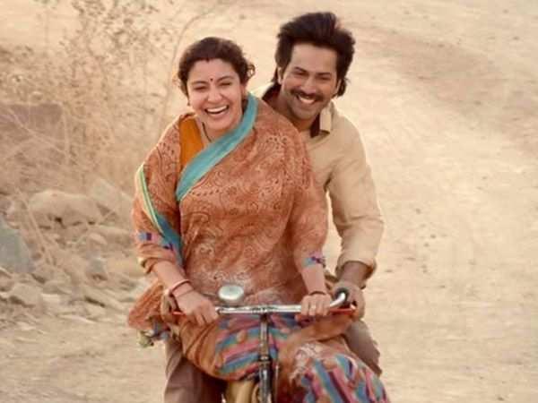 Sui Dhaaga is a box-office hit