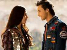 Movie Review: LoveYatri