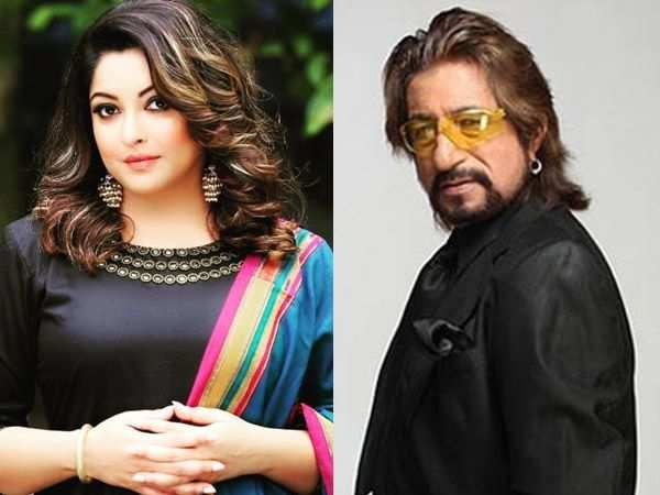 Shakti Kapoor laughs off Tanushree Dutta's sexual harassment accusations