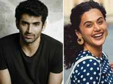 Aditya Roy Kapur and Taapsee Pannu to star in Anurag Basu's next