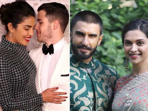 Priyanka Chopra-Nick Jonas to have same wedding date as Deepika-Ranveer?