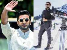 Ranveer Singh's next to be a comedy directed by Ali Abbas Zafar?