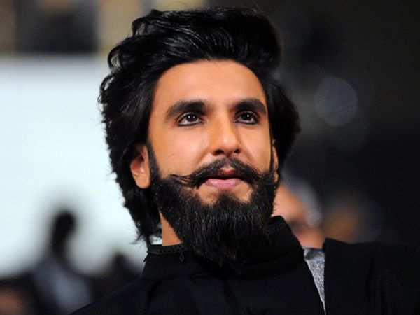 Ranveer Singh reveals some inside details about his next Takht