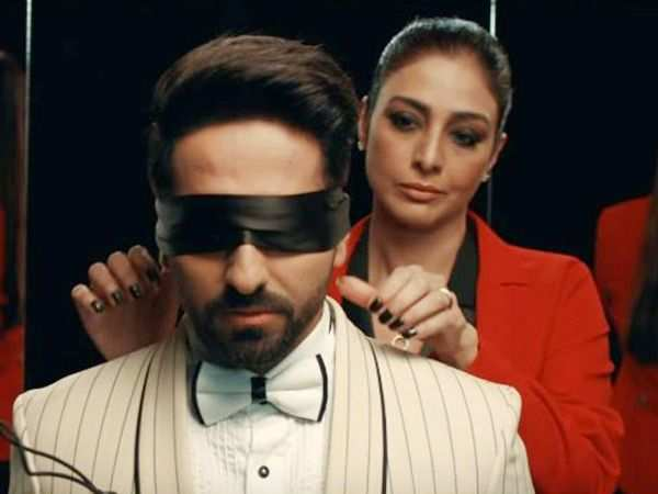 5 reasons why you need to watch Andhadhun