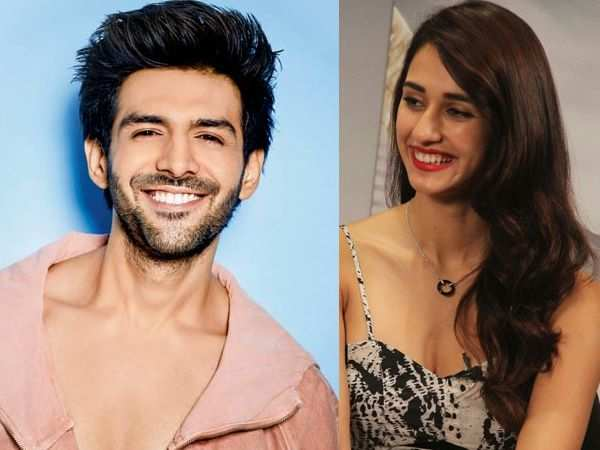 Disha Patani to star opposite Kartik Aaryan in Imtiaz Ali's film?