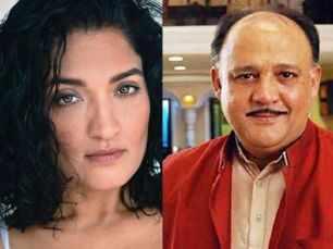 Actress Sandhya Mridul accuses Alok Nath of sexual harassment