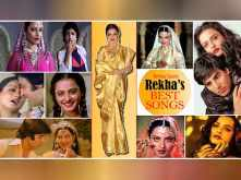 Birthday Special: Rekha's best songs