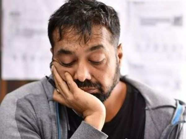 Anurag Kashyap steps down from MAMI's board amidst #MeToo uproar