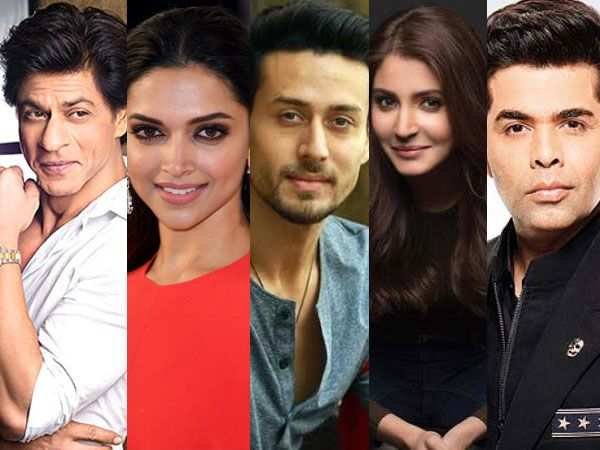 World Mental Health Day: Bollywood celebrities who raised awareness