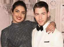 Priyanka Chopra dropped hints to Nick Jonas for her Tiffany & Co. ring