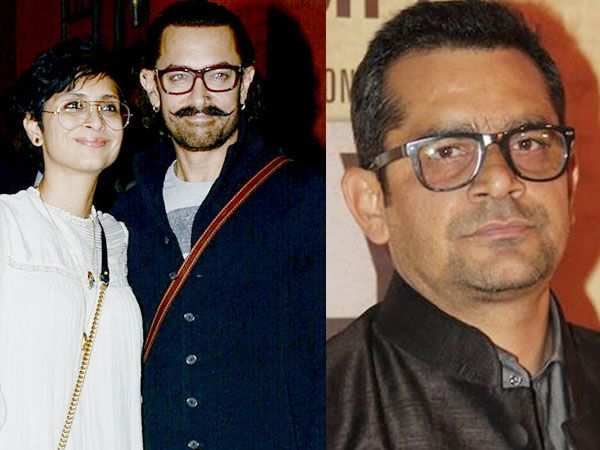 Aamir Khan steps away from Mogul