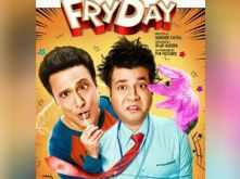 Movie Review: Fry Day