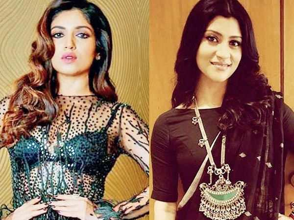 Konkona Sen Sharma and Bhumi Pednekar to unite on screen