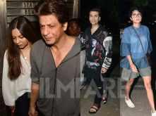 Gauri Khan, Shah Rukh Khan