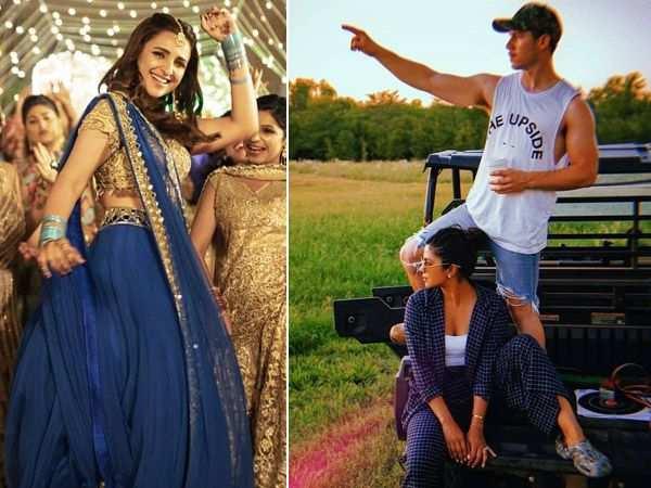 Parineeti Chopra reveals how Nickyanka are going to get married