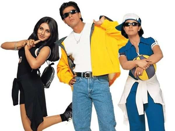 6 Life Lessons That Kuch Kuch Hota Hai Taught Us Filmfare Com