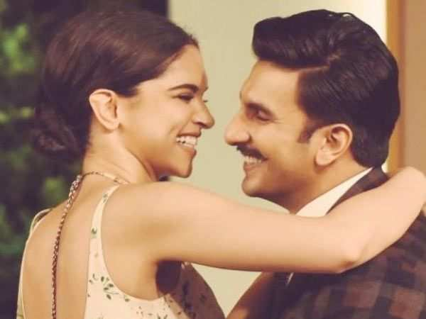 All exciting new details about Ranveer Singh and Deepika Padukone's wedding