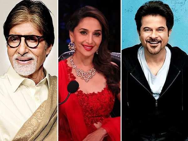 Bollywood stars wish their fans a Happy Dussehra