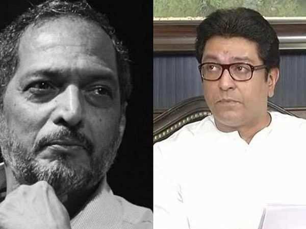 MNS chief Raj Thackeray talks about the Nana Patekar controversy