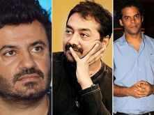 Vikas Bahl sues Anurag Kashyap and Vikramaditya Motwane for defamation