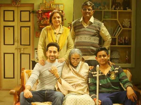 Ayushmann Khurrana's Badhaai Ho is a super hit already