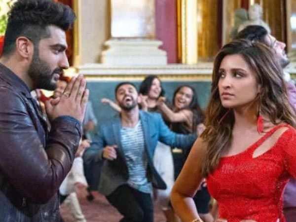 Namaste England crashes at the box-office