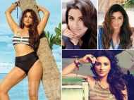 Birthday blast! Parineeti Chopra's stunning Filmfare photoshoots