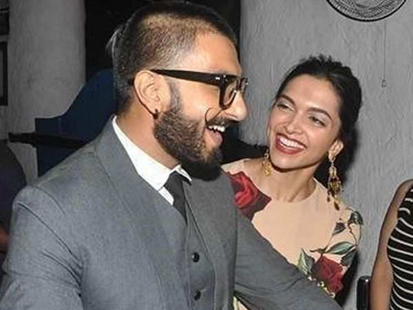 Ranveer Singh and Deepika Padukone's wedding reception to happen in Mumbai on THIS date