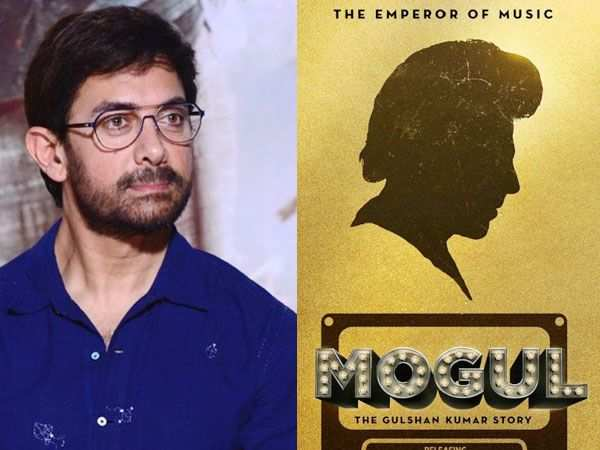 Aamir Khan to join the team of Mogul again?