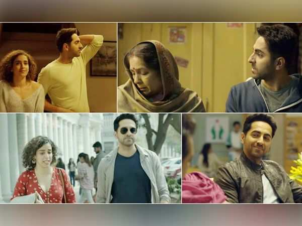 Badhaai Ho has a rocking first weekend at the box-office