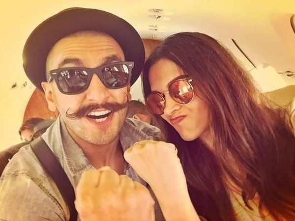 Deepika Padukone and Ranveer Singh to go on a short honeymoon in December