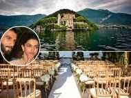 Ranveer Singh and Deepika Padukone to get married at this luxurious villa?