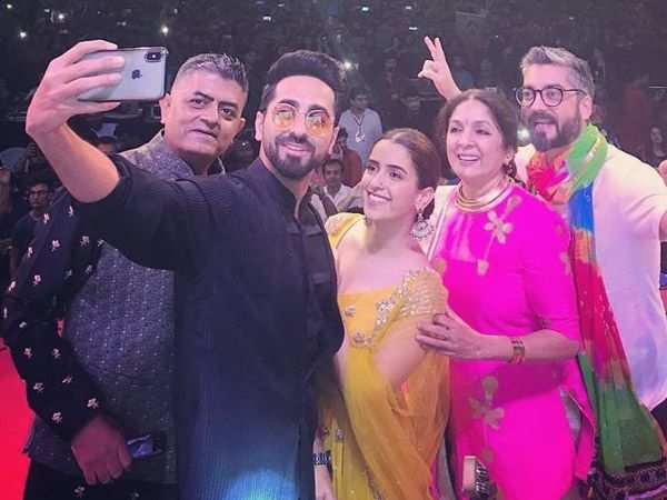 Badhaai Ho to earn more than Rs 66 crores in just one week