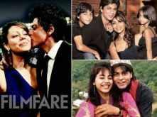 27 pictures which define Shah Rukh Khan and Gauri Khan's eternal romance