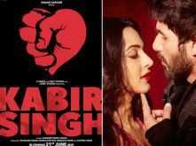 Shahid Kapoor's Arjun Reddy remake titled Kabir Singh