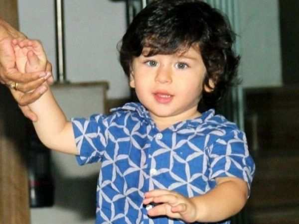Here's why you won't get to see any pictures of Taimur Ali Khan from now