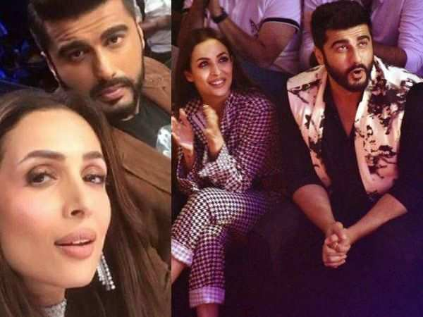 Malaika Arora's friends to host a special party for Arjun Kapoor?