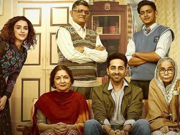 Badhaai Ho inches closer to the 100 crore club