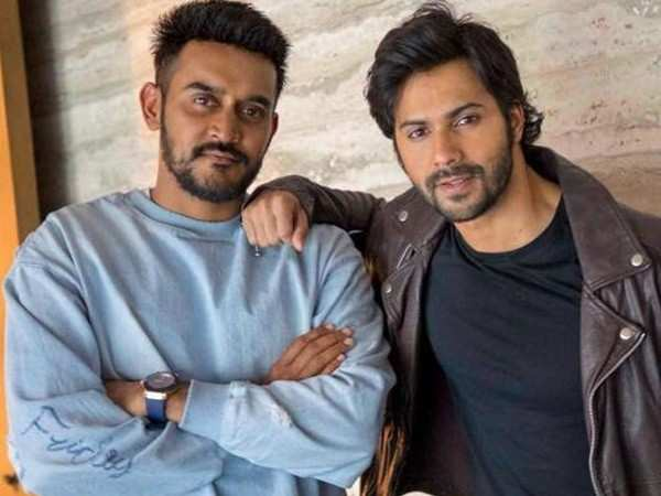 Varun Dhawan to collaborate with Shashank Khaitan for an action-thriller?