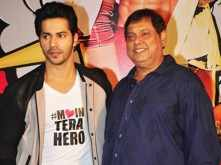 Varun Dhawan to launch a production house with father David Dhawan?