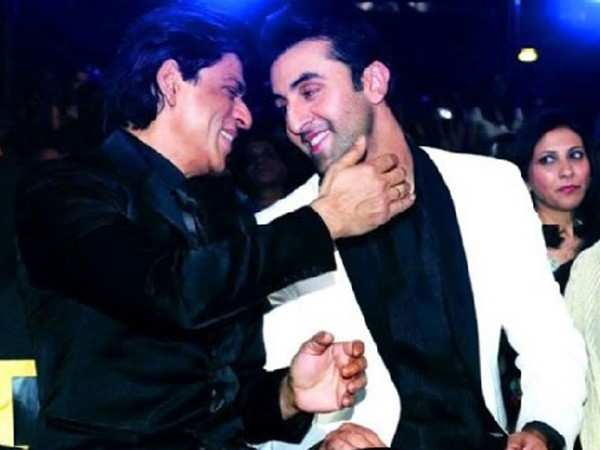 Shah Rukh Khan and Ranbir Kapoor to come together for Koffee with Karan