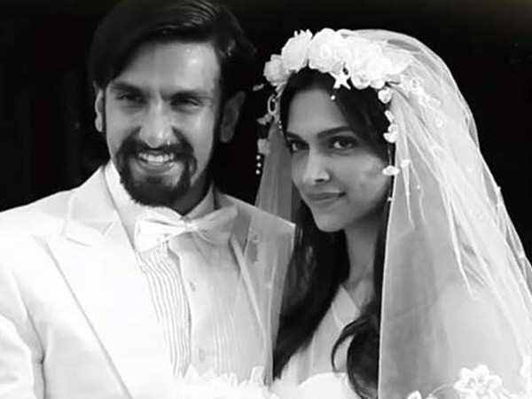 Here's where Ranveer Singh and Deepika Padukone will tie the knot