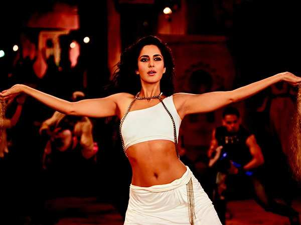 Katrina Kaif to shoot for a sizzling dance number in Zero