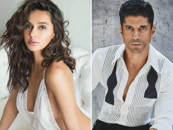 Shibani Dandekar finally responds to rumours of her dating Farhan Akhtar