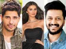 Sidharth Malhotra,  Riteish Deshmukh and Tara Sutaria to star in Marjaavaan