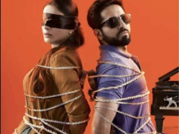 Andhadhun is going great guns at the box-office